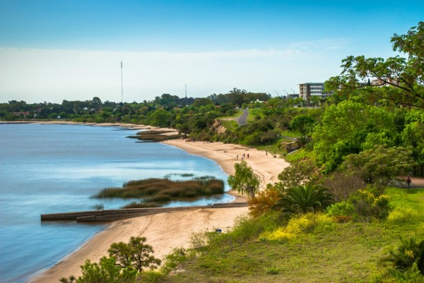 Uruguay: Playas tranquilas y gente cordial
