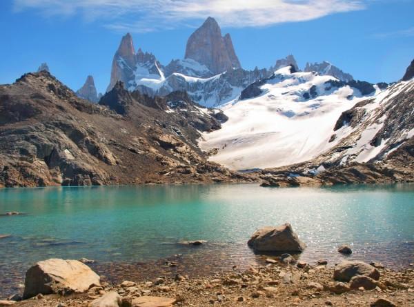 Descubrir la Patagonia para redescubrirte a ti mismo