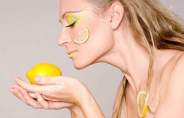 Lemon could help eliminate age spots