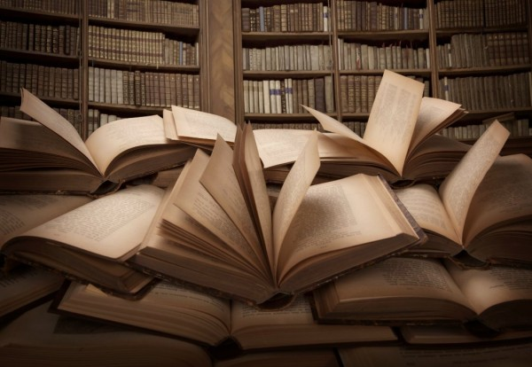 Why you shouldn't finish reading every book you start