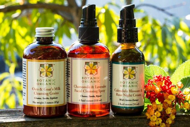 Botanic Organic Beauty Review