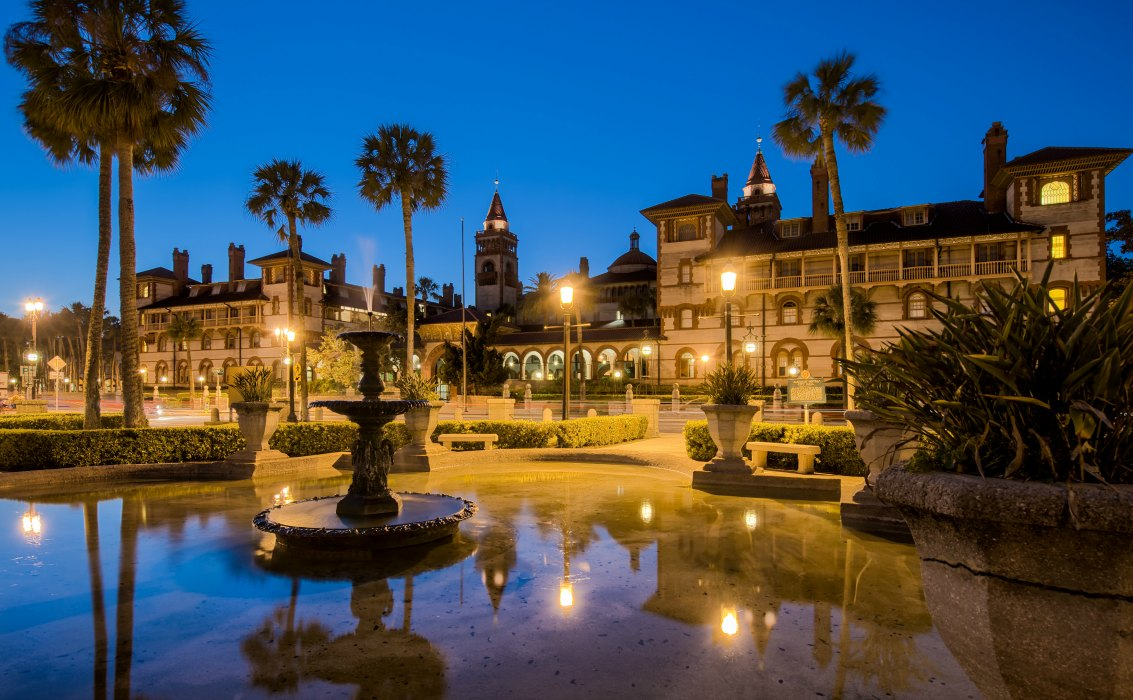 Why You Should Visit The Old City Of St Augustine In Florida Viva Fifty