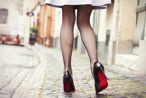 Spider veins, why your doctor MUST see them