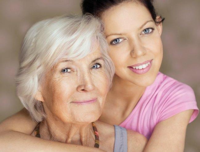 Recursos para cuidadores de familiares mayores o enfermos