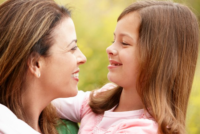 Hormone replacement therapy made me a better mom