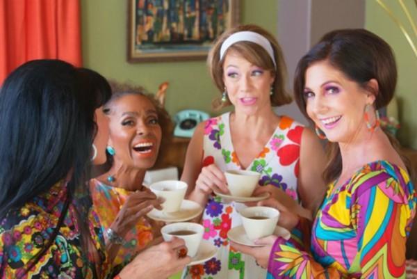 Cómo hacer amigas después de los 50 años