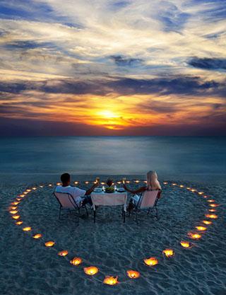 5 Romantic Florida Getaways Viva Fifty