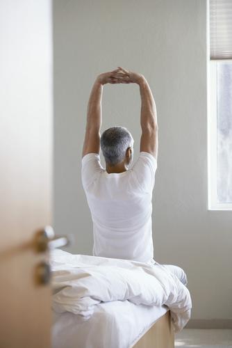 Ejercicios fisicos suaves para hombres maduros