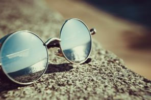 Summer style: choosing the right frames for you