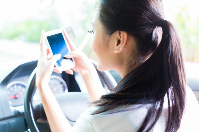 Tips to avoid distracted driving via AT&T It Can Wait campaign