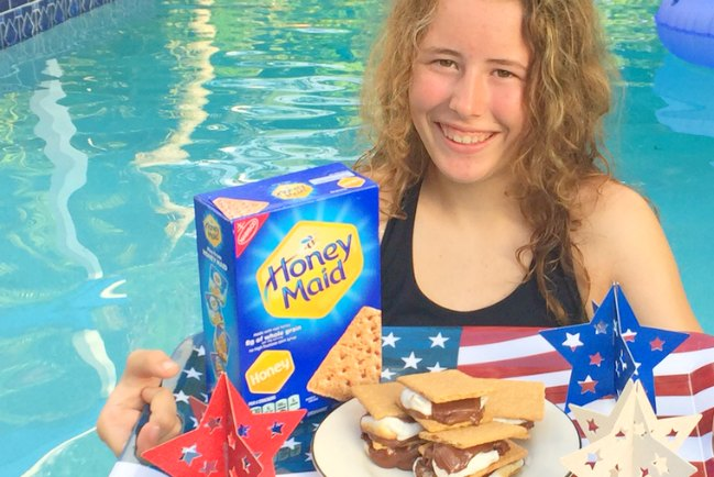 Our multicultural 4th of July tradition