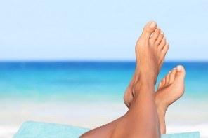 How to take care of your feet