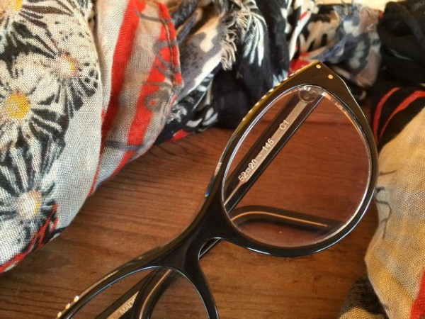 Trending eyewear styles for fall and winter