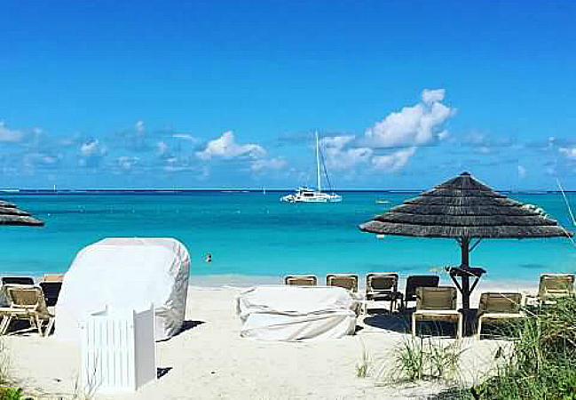 7 Things I loved about Beaches Resort in Turks & Caicos
