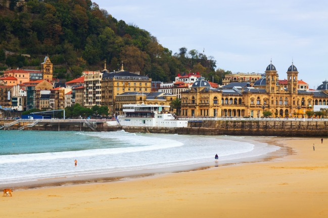 Discover Spain's Basque Country with Basque Experiences