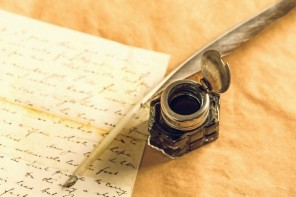 Why we should keep alive the art of penmanship