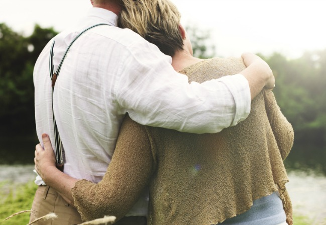 5 Dating sites to find love after 50