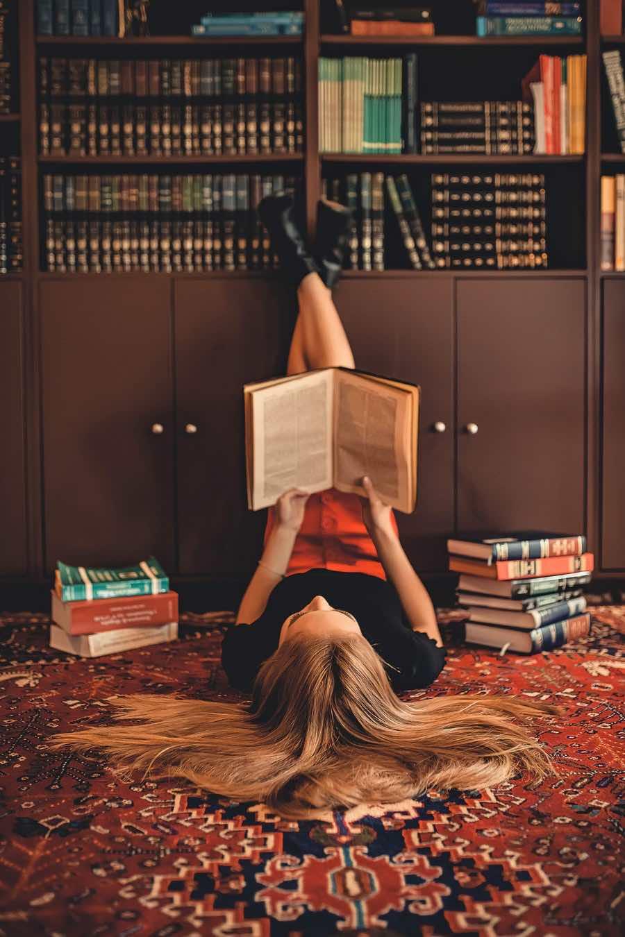 Aprender cosas de memoria tiene muchas ventajas a cualquier edad. Es excelente para ejercitar la mente. Te explicamos por qué.