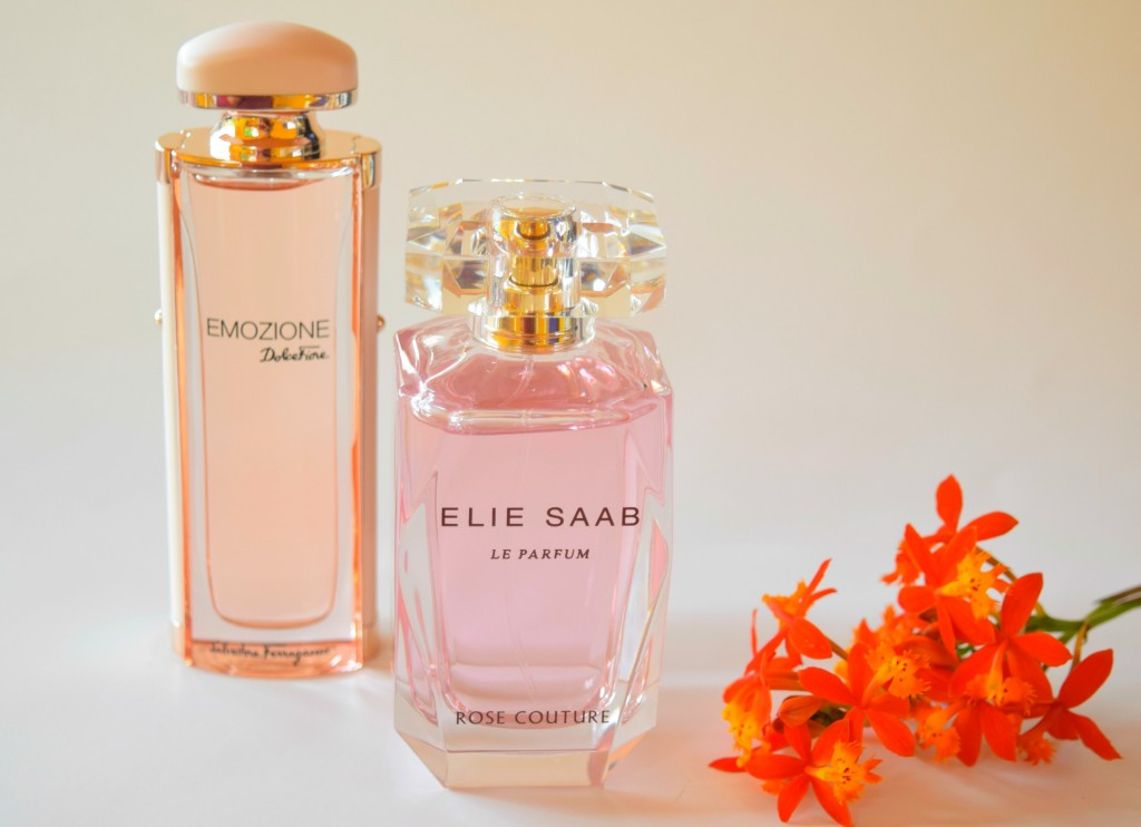 4 Luxurious fragrances for ageless women