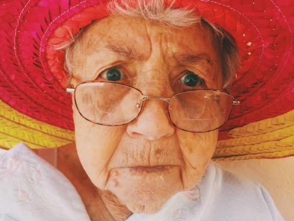 5 Cosas que a tu abuela la dejarían boquiabierta