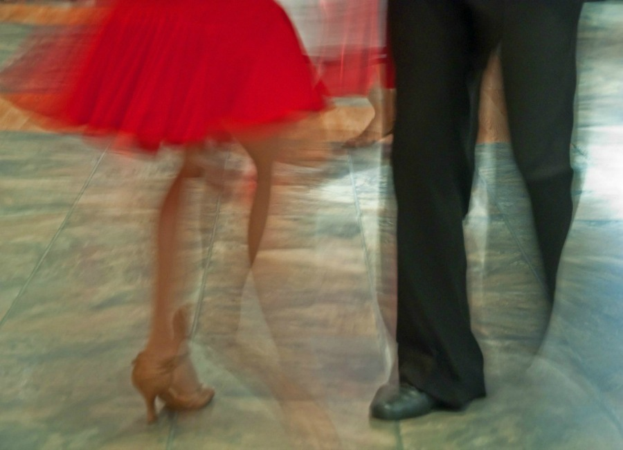 Dancing is not only good for your body, it also has mental and emotional benefits which can help you age gracefully. Find out why.