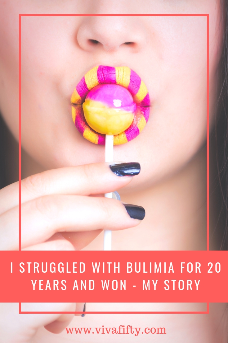 My struggle with eating disorders started at 17, and didn't really end until I decided to become pregnant with my first child at 37. I'm 55 now, and been clean for almost another 20 years. I hope my story and journey of recovery inspires others. #bulimia #eatingdisorder #mentalhealth #midlife