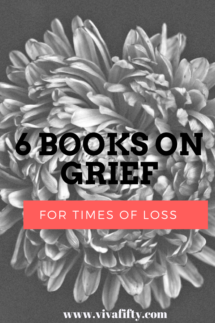 6 Books on grief to gift to someone who is dealing with loss