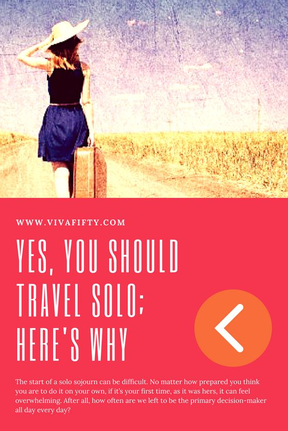 """Christine Wei, associate editor at Shermans Travel's blog, agrees that the benefits of solo travel include managing itinerary details on your own and deciding on a budget, but she goes on to say that """"…. for those who see travel as an opportunity to try new things and take risks, going solo also gives you the freedom to be whoever you want."""" #travel #traveling #solotravel"""
