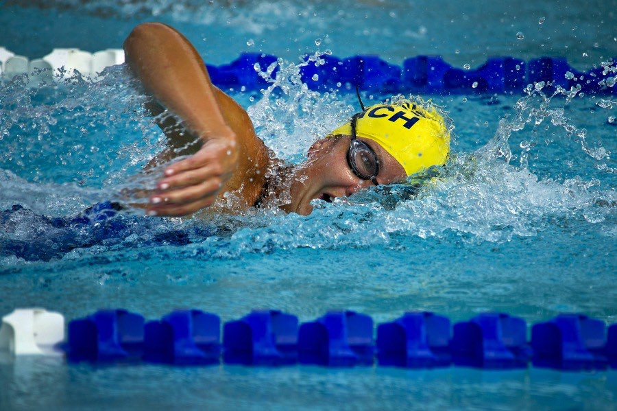5 Benefits of swimming in midlife and beyond