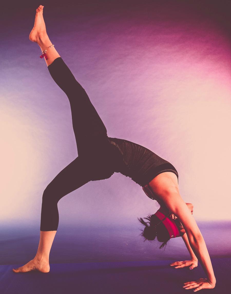 Best and most versatile yoga pants