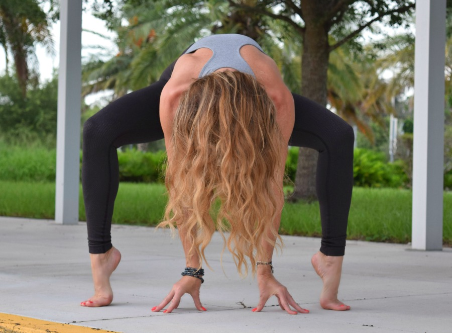 Boost your energy with these 3 yoga poses
