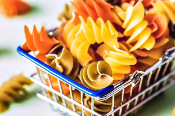 3 ways I save money on groceries
