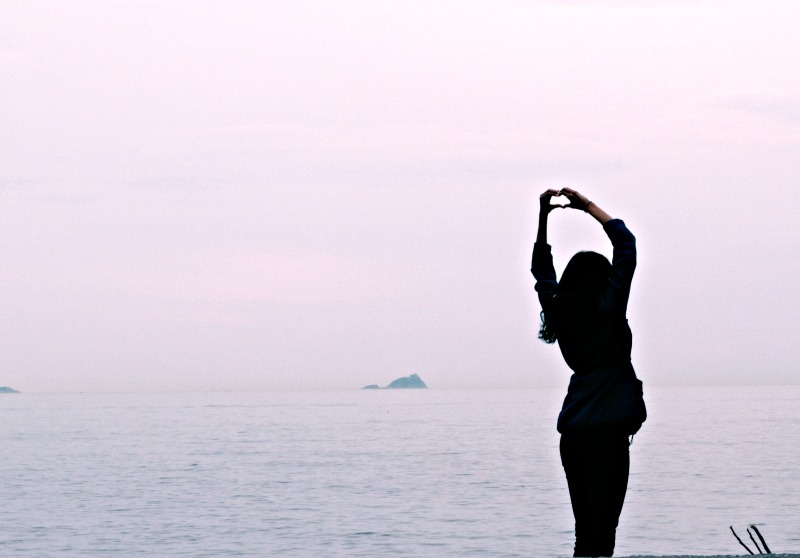 No, it's not too late to love yourself
