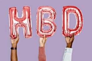 5 Birthday ideas for women turning 50