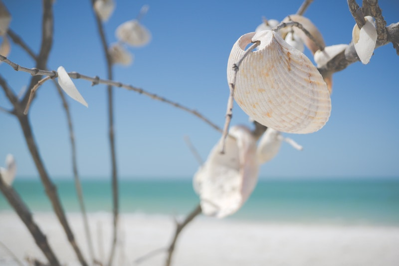 5 Romantic getaways in Florida