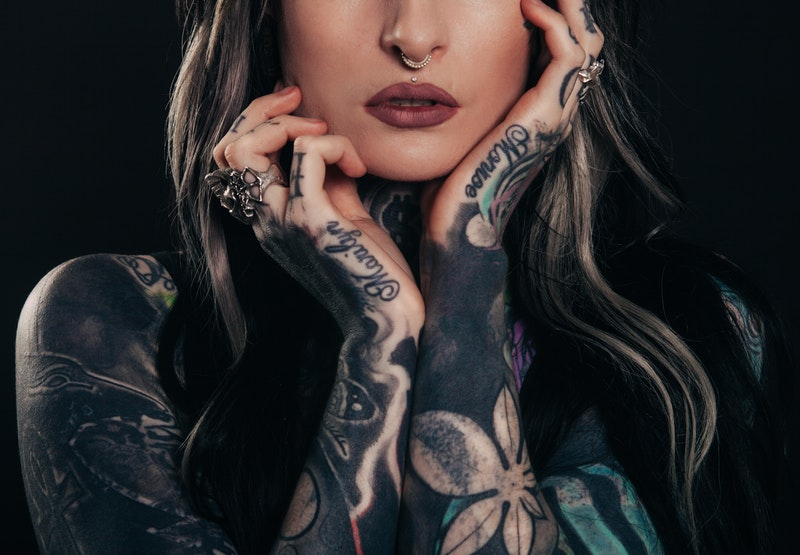 Considerations when getting a tattoo at an older age