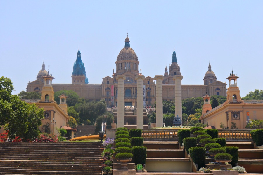 Barcelona Pass: a cost-effective & easy way to tour the city