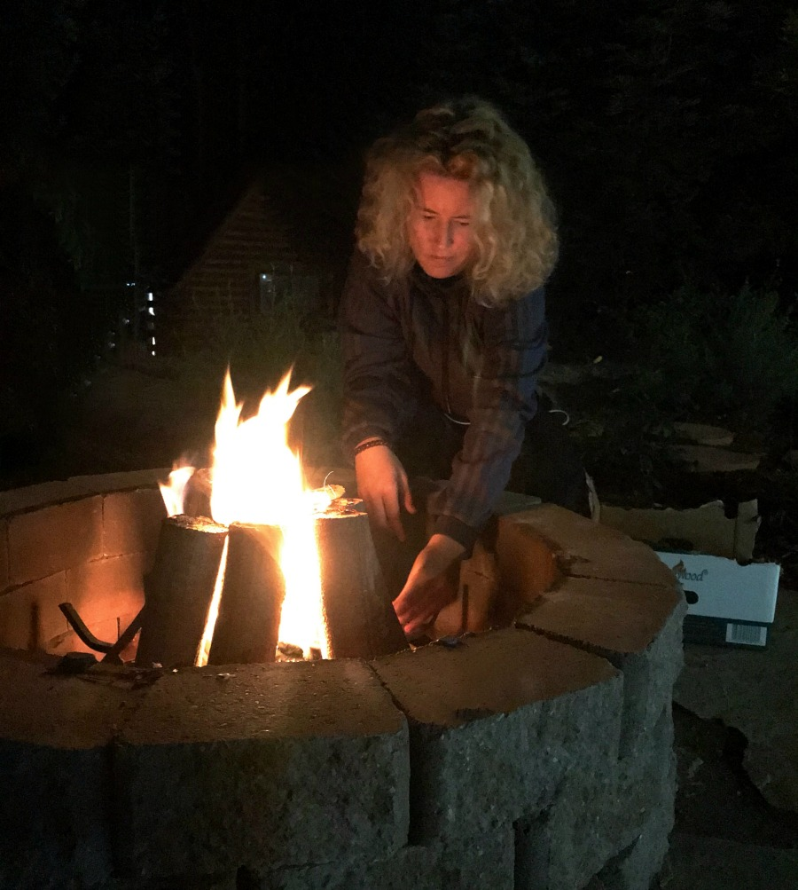 Our glamping experience in Monterey Bay, California