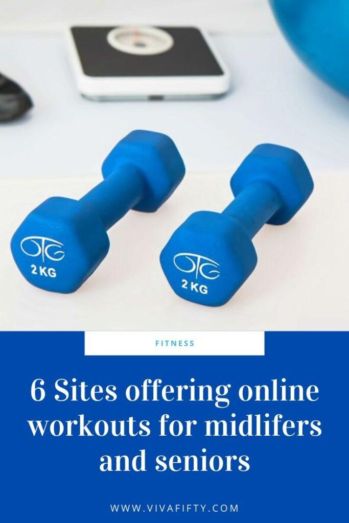online free classes for seniors