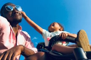 5 Virtual gifts and celebrations for Father's Day