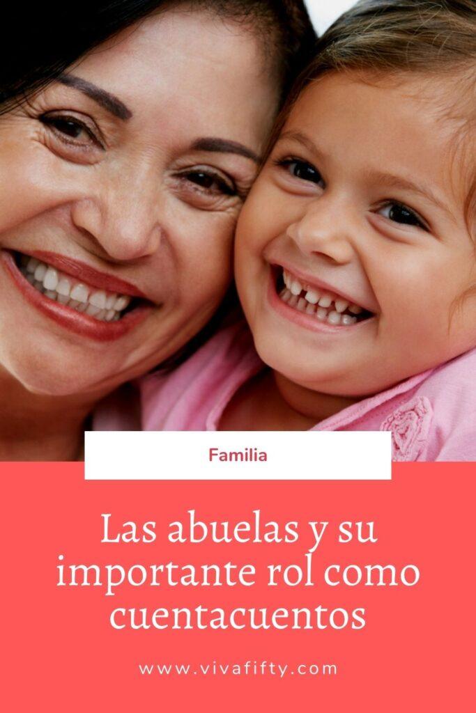 Nuestra labor como abuelas es ayudar a nuestros nietos a conocer mejor su historia familiar. Te explicamos por qué es tan importante hacerlo.