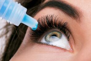Tips para combatir la sequedad de los ojos