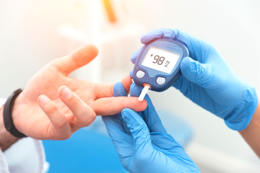 #AD Tips to discuss all your treatment options for type 2 diabetes with your care team, brought to you by Med-IQ. #lowermyglucose