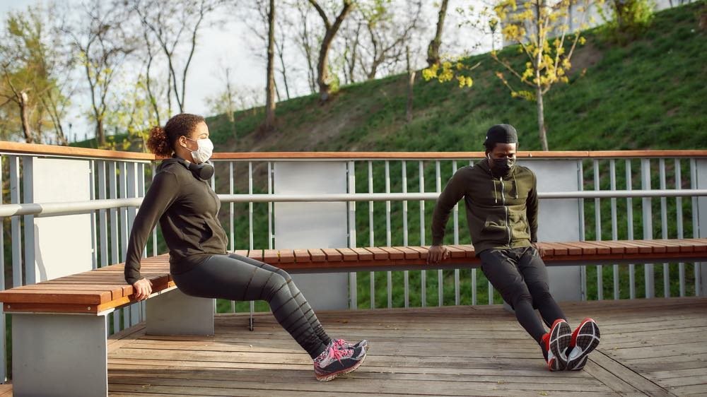Finding the time and energy to incorporate fitness into our lifestyle is one of our biggest struggles. Here´s how I do it and so can you.
