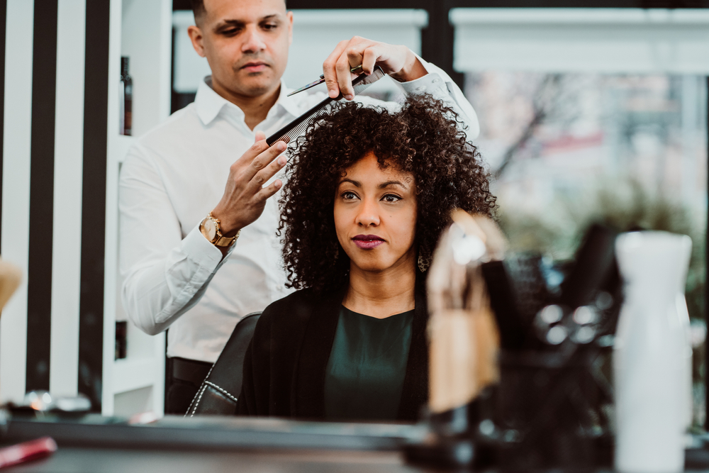 Over the years, curly hair can change in texture and curling pattern. Hormones and styling habits can be to blame. Here is how to revive your curls.