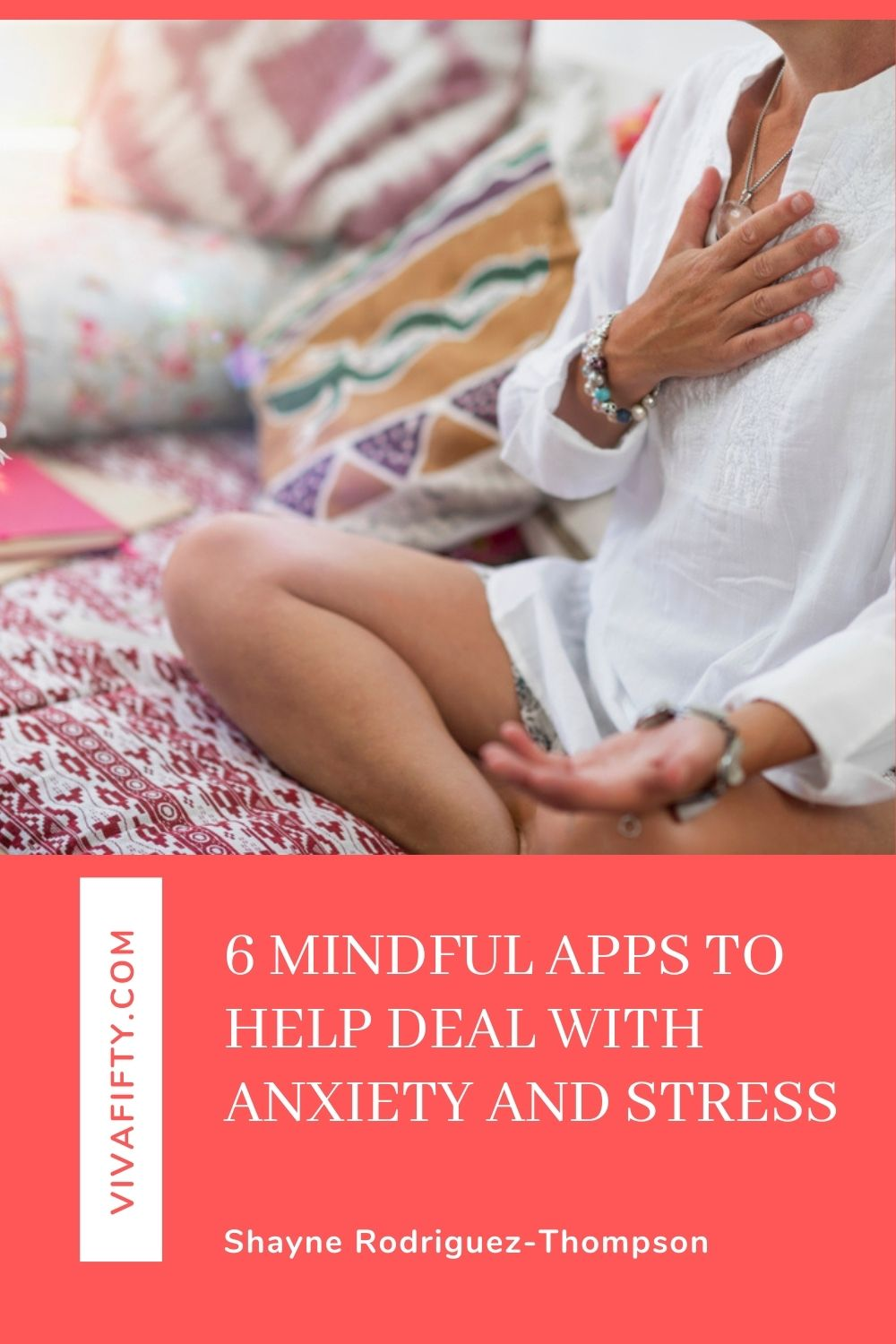6 Mindfulness apps PIN