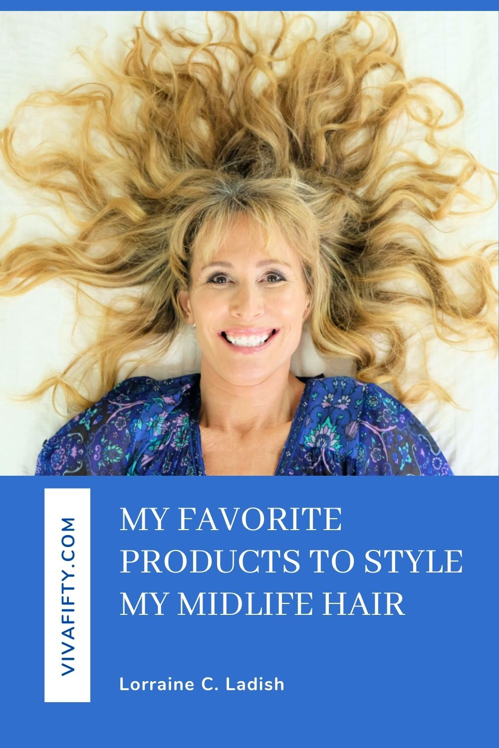 After over a year of using Hair Biology products, I'm sharing with you my ultimate favorites that even travel with me.  #ad #HairBiology #BolderNotOlder #TargetBeauty