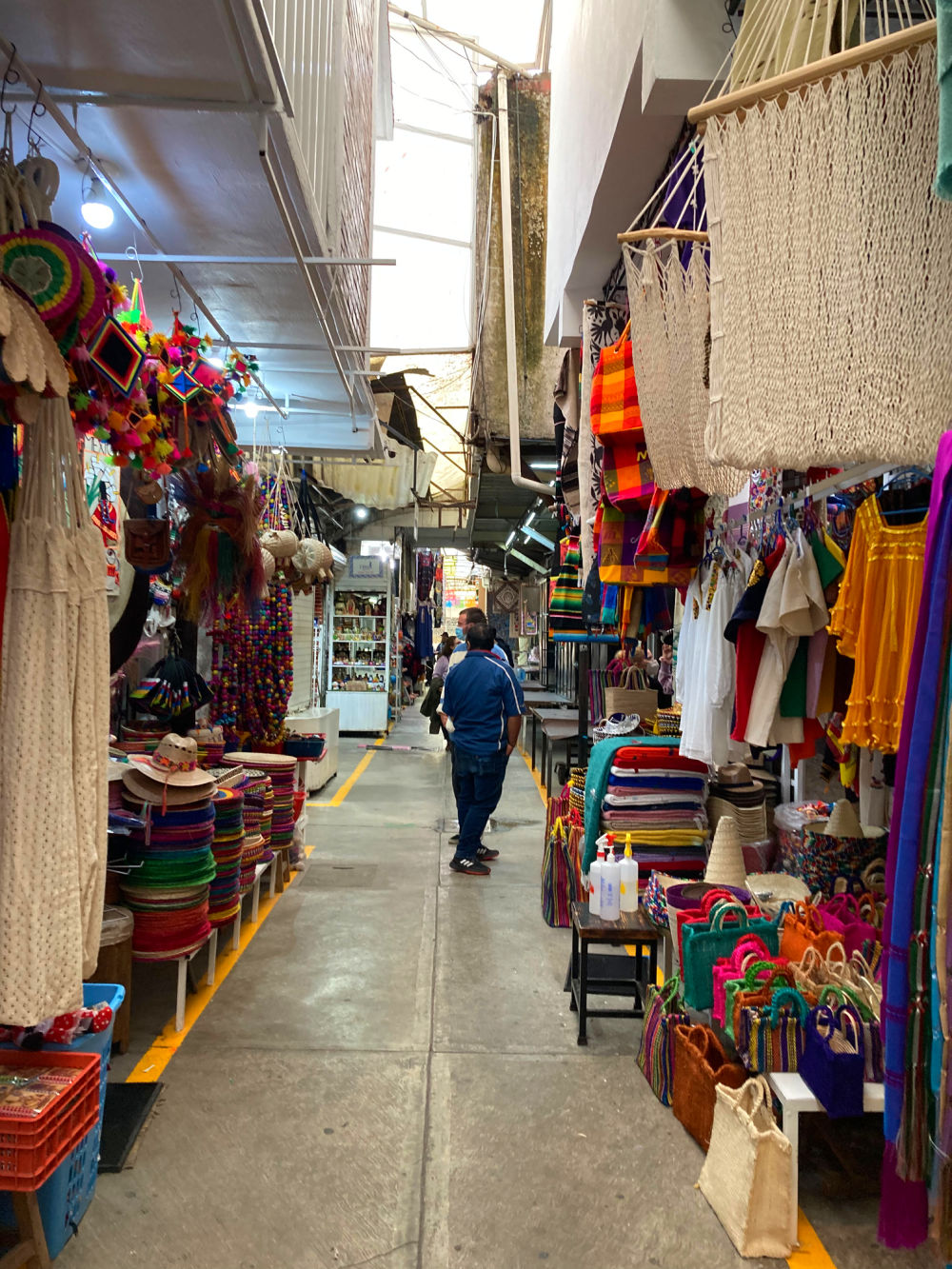 I recently visited Mexico city and was reminded of the beautiful and eclectic markets. Here I share the ones you should not miss.