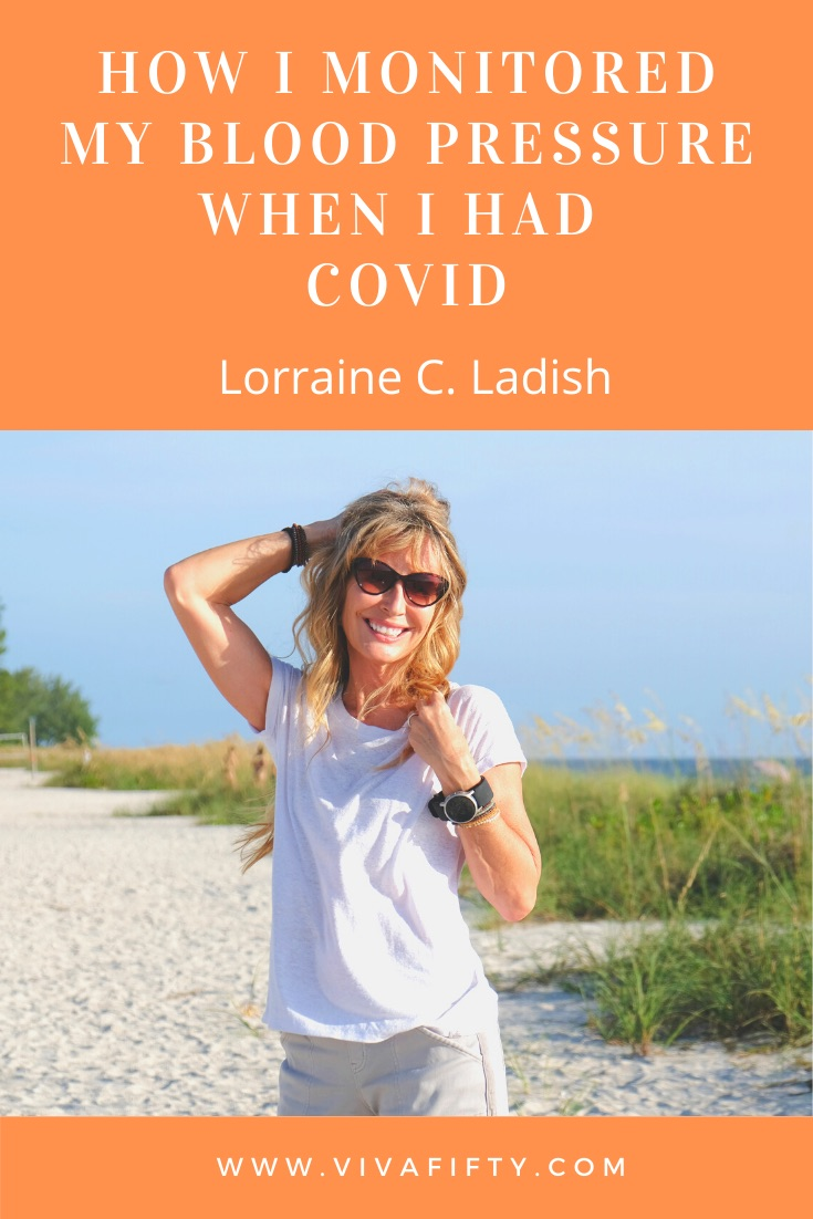 I recently contracted COVID-19 and although my symptoms were relatively mild, I had to keep an eye on my blood pressure and blood oxygen levels.  #ad #GoingForZero