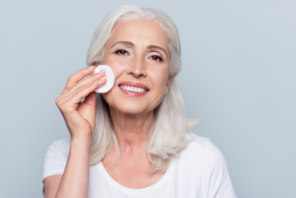 10 Beauty YouTubers over 50 rocking skincare & makeup